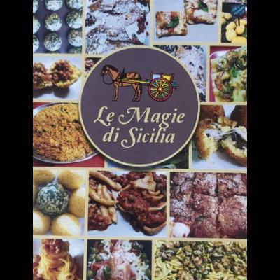 Gastronomia Le Magie di Sicilia - Gastronomie, salumerie e rosticcerie Torino