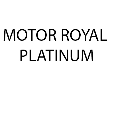 Motor Royal Platinium - Casavatore