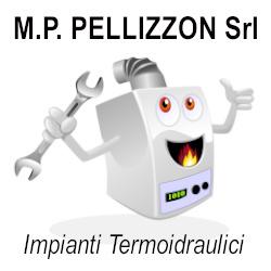 M.P. Pellizzon Srl - Idraulici Ponte San Nicolò