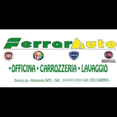 Ferrarauto - Autoveicoli usati Marconia