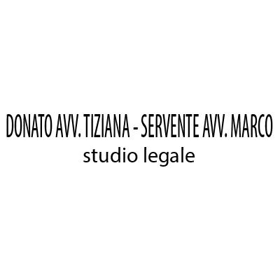 Donato Avv. Tiziana - Servente Avv. Marco - Avvocati - studi Chivasso