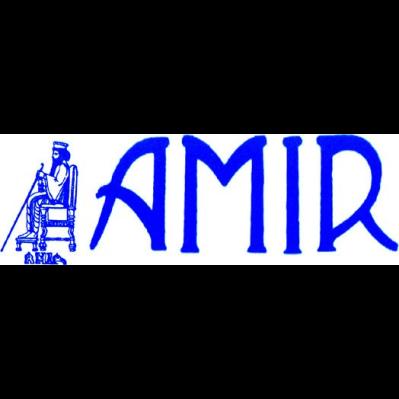 Amir - Restauro Lavaggio Tappeti - Tappeti Genova