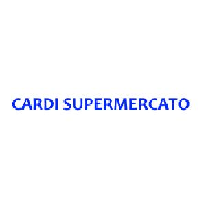 Cardi Supermercato - Supermercati Acquasanta Terme