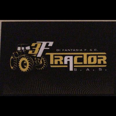 3f Tractor - Macchine agricole - commercio e riparazione Telti