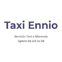 Taxi Ennio Macerata - Taxi Macerata