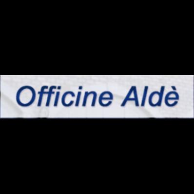 Officine Alde' - Serrande avvolgibili Cabiate