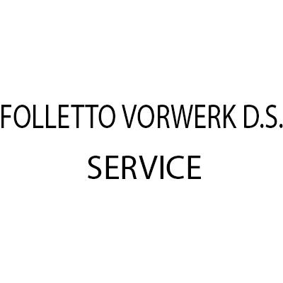 Folletto Vorwerk D.S. Service - Lavastoviglie e lavatrici - riparazione Termoli