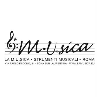La M.U.Sica - Strumenti Musicali - Strumenti musicali ed accessori - vendita al dettaglio Roma