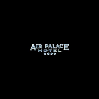 Air Palace Hotel - Residences ed appartamenti ammobiliati Leinì