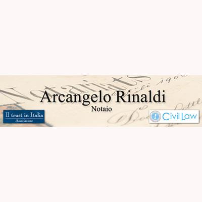 Studio Notarile Rinaldi Dr. Arcangelo - Notai - studi Martina Franca