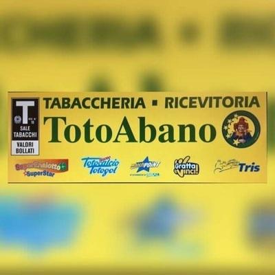Totoabano - Tabaccherie Abano Terme