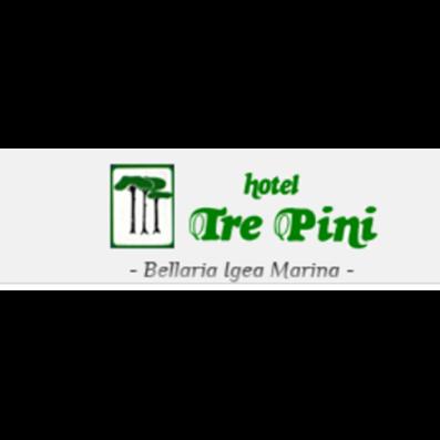 Hotel Tre Pini - Camere ammobiliate e locande Bellaria-Igea Marina