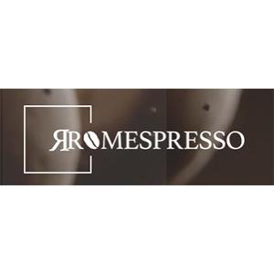 Romespresso - Distributori automatici - commercio e gestione Roma
