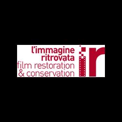 Immagine Ritrovata - Cinema e tv - produzione e studi Bologna