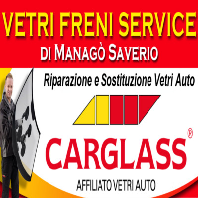 Vetri Freni Service di Managò Saverio - Vetri e cristalli per veicoli - riparazione e sostituzione Palmi