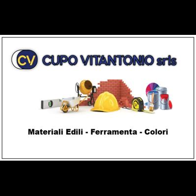 Cupo Vitantonio Srls Materiali Edili - Ferramenta - Colori - Edilizia - materiali Palomonte