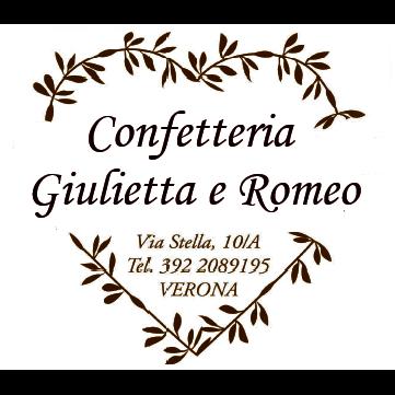 Confetteria Giulietta e Romeo - Pasticcerie e confetterie - vendita al dettaglio Verona