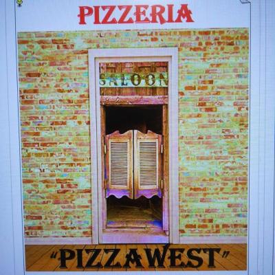 Pizza West - Pizzerie Saint-Vincent