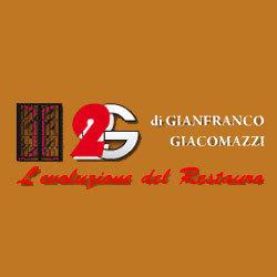 2g - Gianfranco Giacomazzi - Serramenti ed infissi legno Mansuè