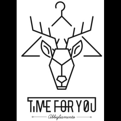 Time for You - Abbigliamento - vendita al dettaglio Grottaferrata