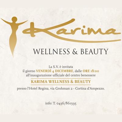 Karima Wellness e Beauty - Estetiste Cortina d'Ampezzo