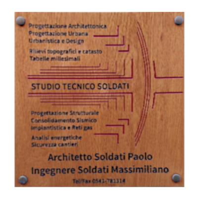 Soldati Arch. Paolo - Soldati Ing. Massimiliano - Architetti - studi Rimini