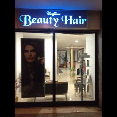 Beauty Hair Fashion - Parrucchieri per donna Potenza