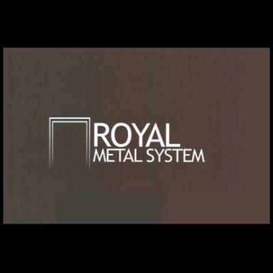 Royal Metal System - Porte Maddaloni