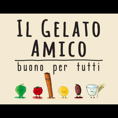 Il Gelato Amico - Gelaterie Torino