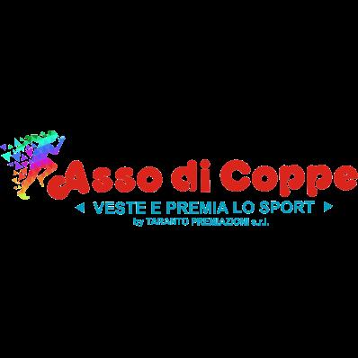 Asso di Coppe - Coppe, trofei, medaglie e distintivi - vendita al dettaglio Taranto
