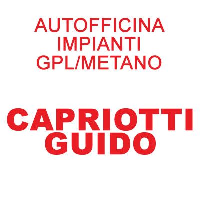 Autofficina Capriotti - Autofficine e centri assistenza Porto d'Ascoli