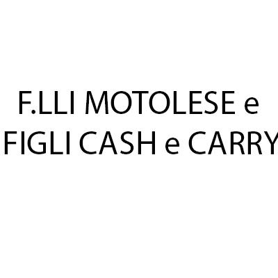 F.lli Motolese e Figli Cash e Carry - Casalinghi Campora San Giovanni