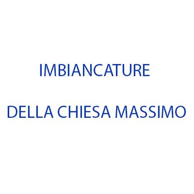 Imbiancature della Chiesa Massimo - Carta da parati - vendita al dettaglio Biandronno