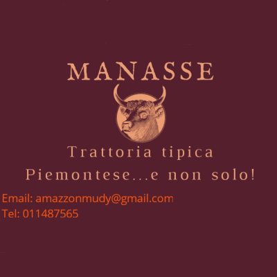 Manasse Trattoria Tipica Piemontese - Ristoranti Torino