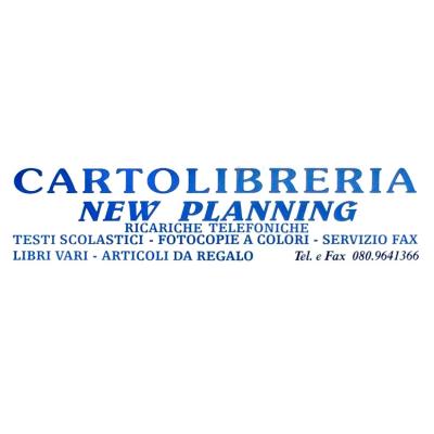 Cartolibreria New Planning - Cartolerie Bari