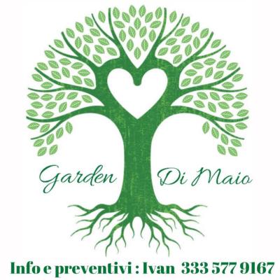Garden di Maio - Fiori e piante - vendita al dettaglio Napoli