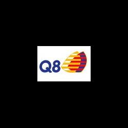 Stazione di Servizio Q8 - Distribuzione carburanti e stazioni di servizio San Cesario di Lecce