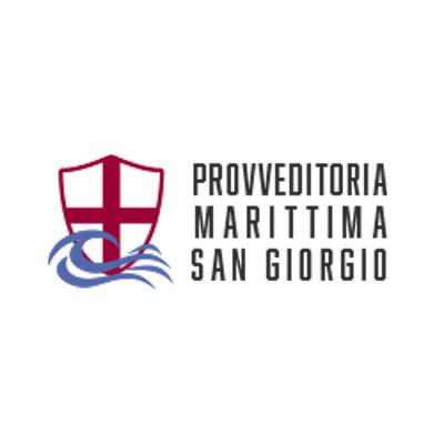 Provveditoria Marittima San Giorgio - Forniture di bordo e navali Genova