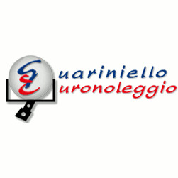 Guariniello Euronoleggio - Autogru - noleggio Fisciano
