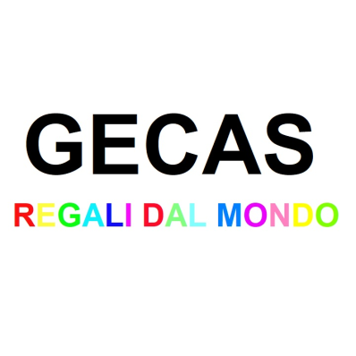 Gecas - Regali Dal Mondo by Asian Products