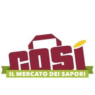 Così Il Mercato dei Sapori - Gastronomie, salumerie e rosticcerie San Benedetto del Tronto