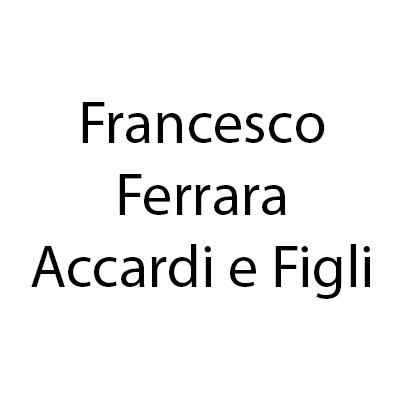 Francesco Ferrara Accardi E Figli - Calcestruzzo - centrali e pompe Catania