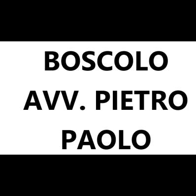 Boscolo Avv. Pietro Paolo