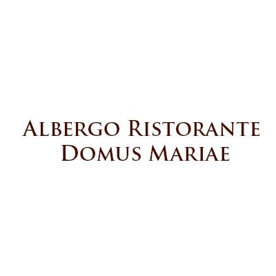Albergo Ristorante Domus Mariae - Chiesa cattolica - uffici ecclesiastici ed enti religiosi Acqualagna