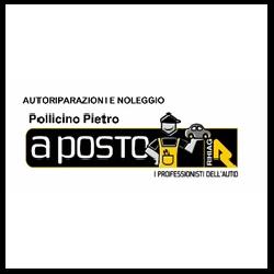Autofficina Pollicino - Autonoleggio Magliano Alpi