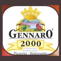 Gennaro 2000 - Pizzerie Vittorio Veneto