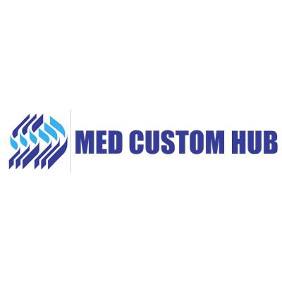 Med Custom Hub Srl - Spedizionieri doganali Augusta