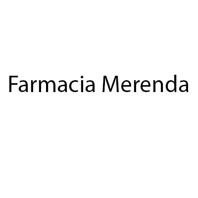 Farmacia Merenda - Farmacie Pimonte