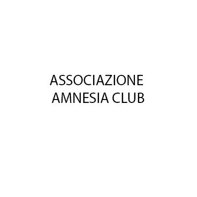 Associazione Amnesia Club - Associazioni artistiche, culturali e ricreative Nicosia