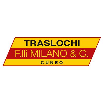 Traslochi F.lli Milano - Magazzini custodia mobili Saluzzo